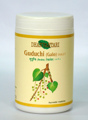 Guduchi (Galo) Tablet