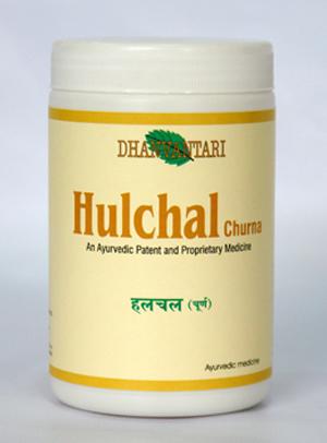 Hulchul Powder