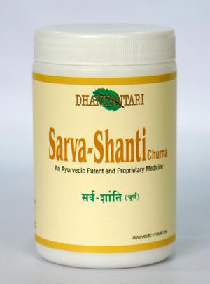Sarva-Shanti Powder