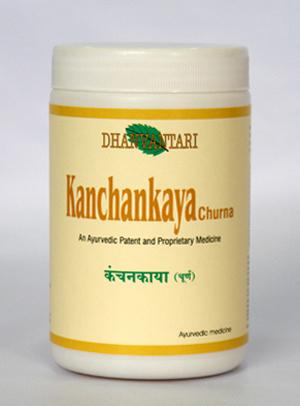 Kanchankaya Powder