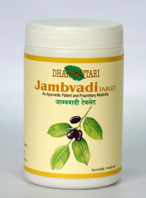 Jambvadi Tablet