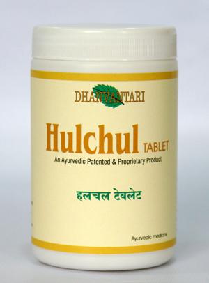 Hulchul Tablet