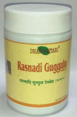 Rasnadi Gugglu Tabet